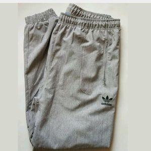 ADIDAS Jogging Pants Size Large Mens Athletic
